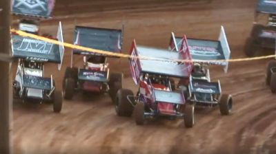 Heat Races | PA Speedweek at Lincoln Speedway