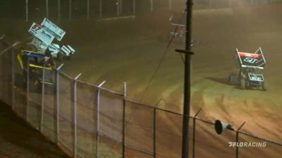 Feature Replay | PA Speedweek at Lincoln Speedway