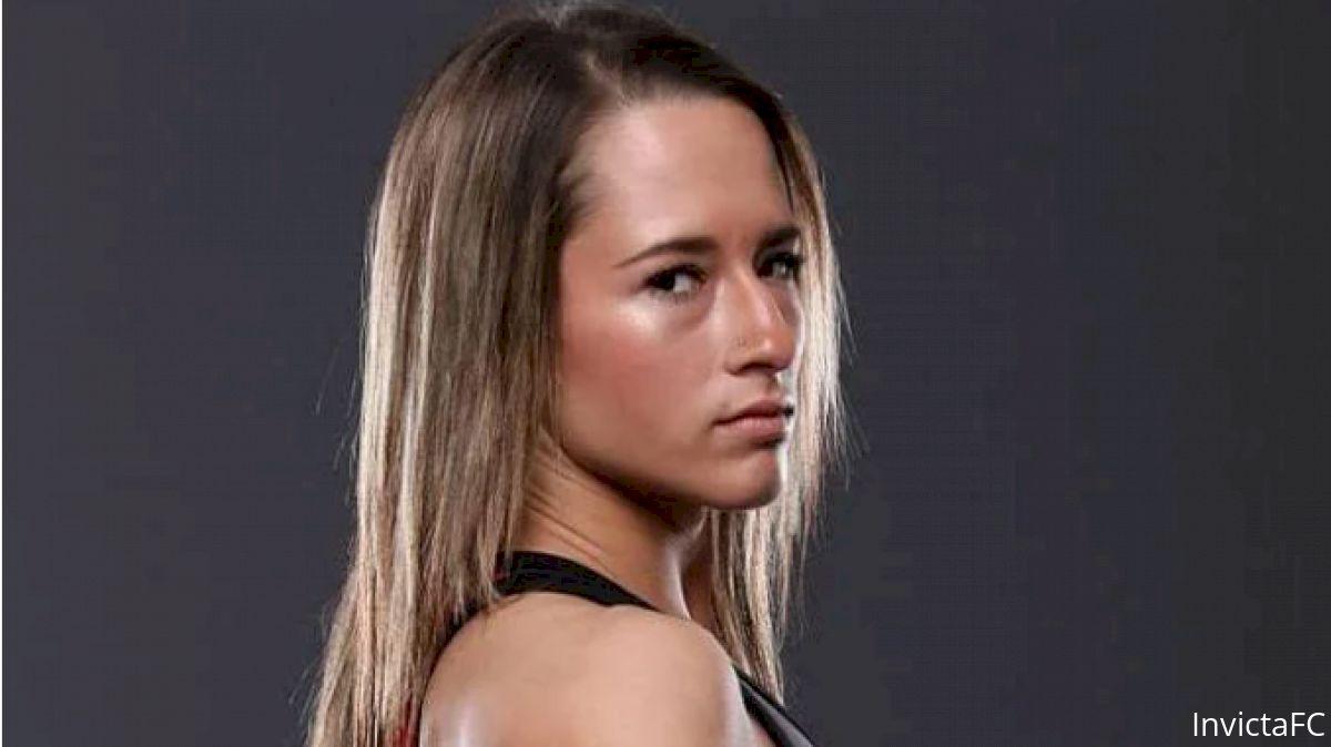 Zappitella: Belts, 'Bows & A UFC Atomweight Division