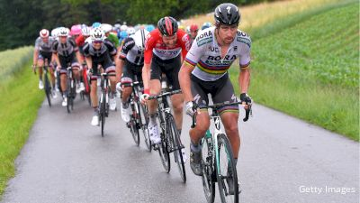 Replay: 2018 Tour de Suisse Stage 3