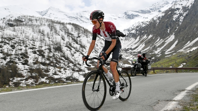 Courses And Contenders For The Giro d'Italia