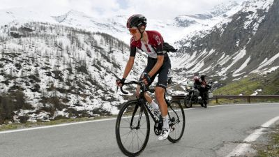 Key Courses And Contenders For The 2020 Giro d'Italia