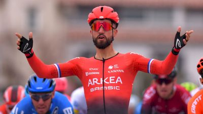 Nacer Bouhanni Is Not Finished, Sanremo In Sights