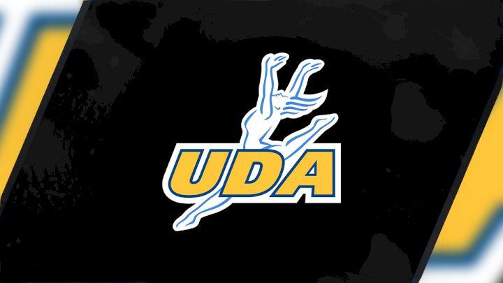UDA Great Lakes Dance Regional