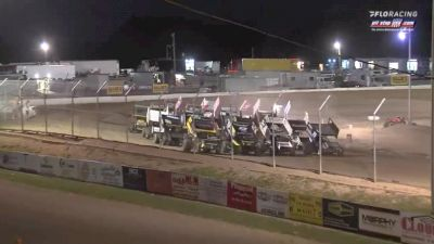 Feature Replay | OH Speedweek at Attica