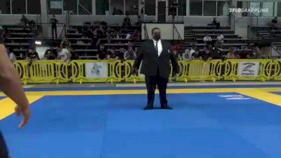 James Richard Brasco vs Brian D. Ernst 2021 Pan IBJJF Jiu-Jitsu No-Gi Championship