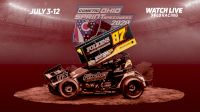 2020 Ohio Sprint Speedweek