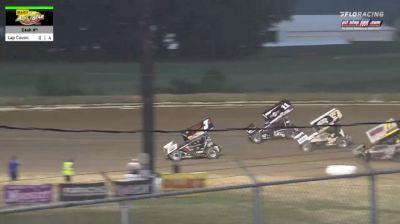 Dashes | OH Speedweek at Wayne County