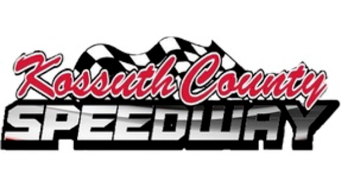 picture of 2020 Kossuth County Speedway Fair Race
