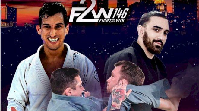 Najmi, Terra, Queixinho, & More Ready To Thrill At Fight To Win 146