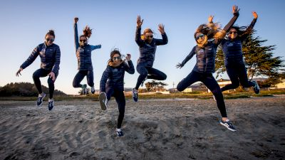 Team TIBCO Silicon Valley Bank Empowers Women To Chase Their Dreams