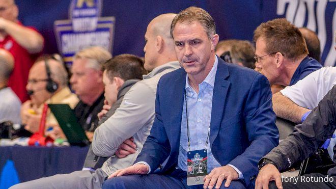 2021 NCAA D1 Coaching Carousel