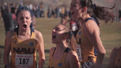 Brick By Brick | The Untold Story Of The 2019 NAU Women (Bonus Episode)
