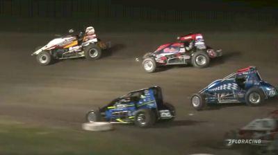 Highlights | Sprint Cars at I-69 Gas City Speedway