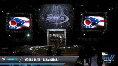 World Elite - Glam Girls [2021 L1 Mini Day 1] 2021 The U.S. Finals: Louisville
