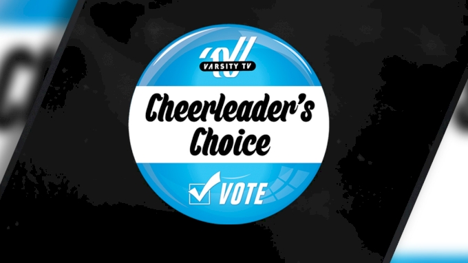 picture of 2020 Cheerleader's Choice: All Star Insider