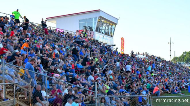 How to Watch: 2021 Southern All Star Series at Smoky Mountain Speedway