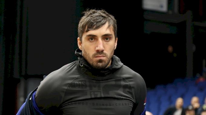 picture of Abdurakhman Bilarov