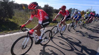 Quintana & Arkéa Refocusing 100% For Tour Win