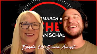 Darcie Aungst | On The 50 with Dan Schack (Ep. 26)