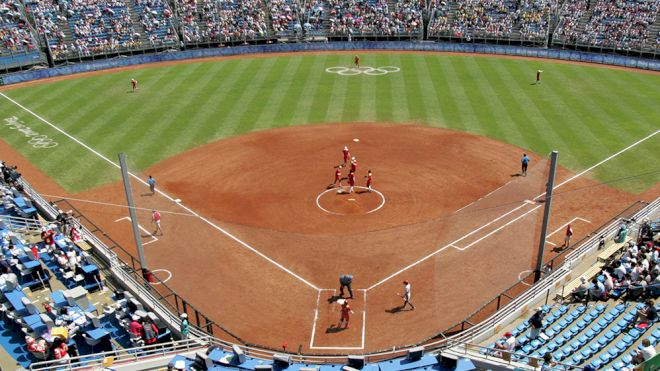 New Olympic Softball Schedule Announced For Tokyo 2021 Games