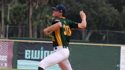 HIGHLIGHTS: Snappers Pen Shuts Down Loggerheads