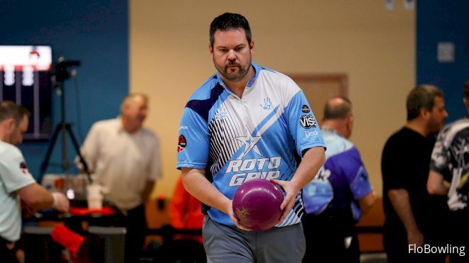 Malott Defends Crown Tonight At King Of The Lanes
