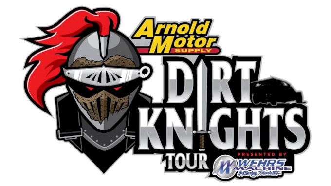 picture of 2020 IMCA Dirt Knights Tour at Clay County Fair Speedway