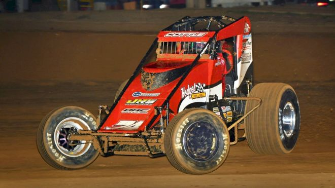 Gas City Indiana Sprint Week Preview
