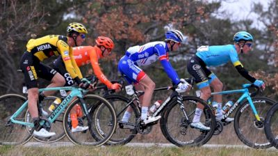 Odd Season: Kuss Suggests The Tour Should Wait For 2021