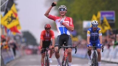 Four Big Favorites For Strade Bianche
