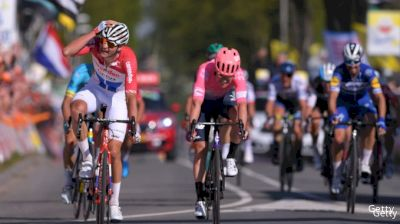 Watch Amstel Gold Live On FloBikes