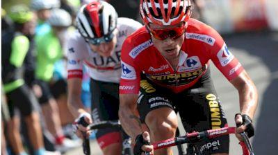 Jumbo-Visma Recalls Giro Meltdown: 'A Lot Can Happen In The Last Week'