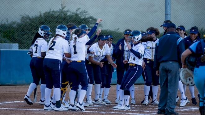 UCSD Tritons Softball Transitions To The Division I Stage