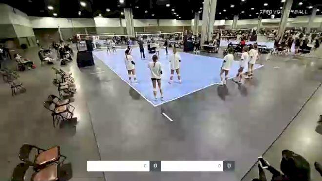 CJV 17 Hunter vs CVA 17 Mizuno - 2021 Capitol Hill Volleyball Classic