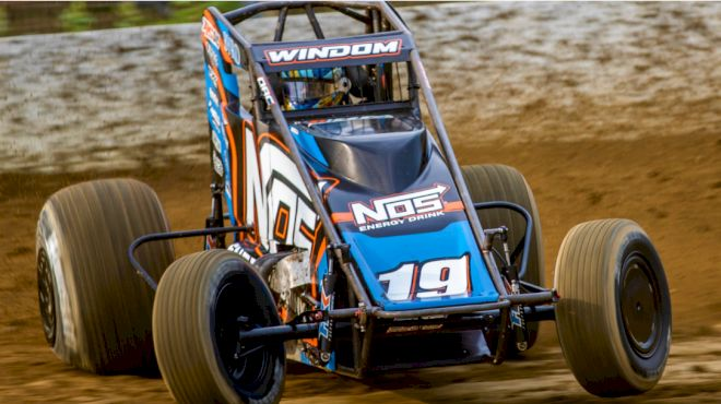 Kokomo Indiana Sprint Week Preview