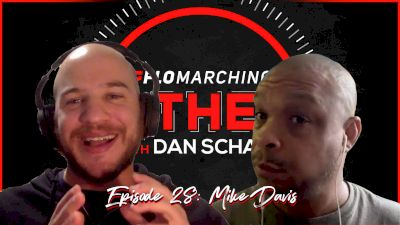 Mike Davis On What It Takes To Be At The Top | On The 50 with Dan Schack (Ep. 28)