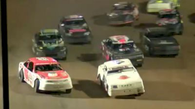 Feature Replay | IMCA Stock Cars at 141 Speedway