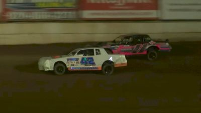 Flashback: King of the Creek at 141 Speedway 7/23/20