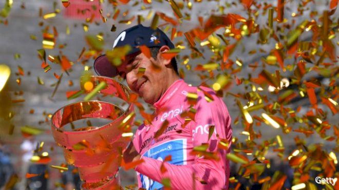Giro d'Italia To Begin In Sicily In Revamped Start