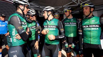 Highlights: Aberasturi Fires Clear In 2019 Vuelta a Burgos Stage 2