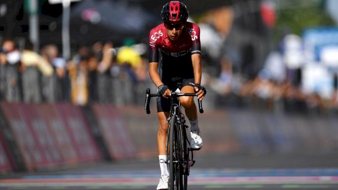 Highlights: 2019 Vuelta a Burgos Stage 5