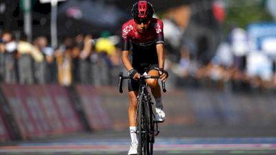 Highlights: 2019 Vuelta a Burgos Stage 5, Sosa Dominates