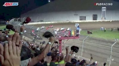 Feature Replay | ISW at Kokomo Speedway
