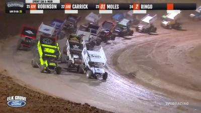 Feature Replay   Mark Forni Classic at Placerville Speedway