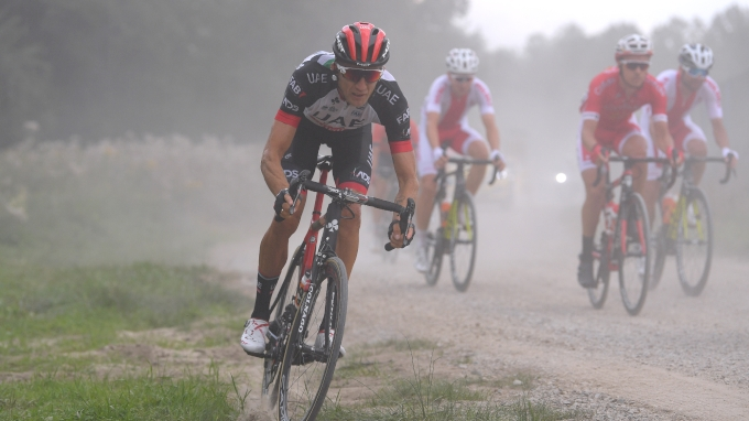 picture of 2021 Tour of Poland