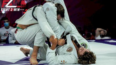 Andris Brunovskis vs Richar Nogueira Fight To Win 148