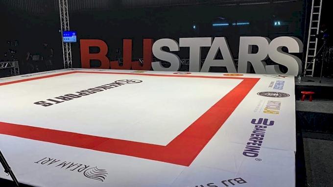 picture of 2021 BJJ STARS V: Heavyweight Grand Prix