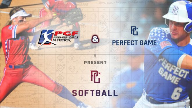 Premier Girls Fastpitch & Perfect Game Join Forces To Form PG Softball