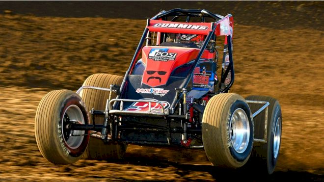 Lincoln Park Speedway Indiana Sprint Week Preview